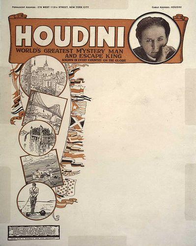 Houdiniletterhead