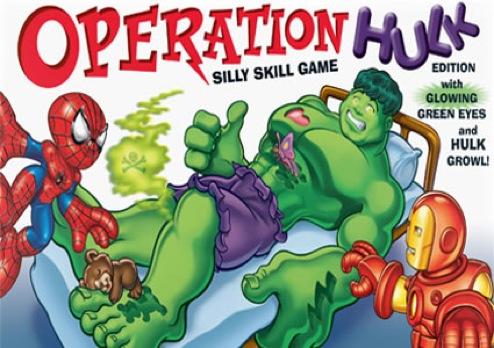 Operationhulk