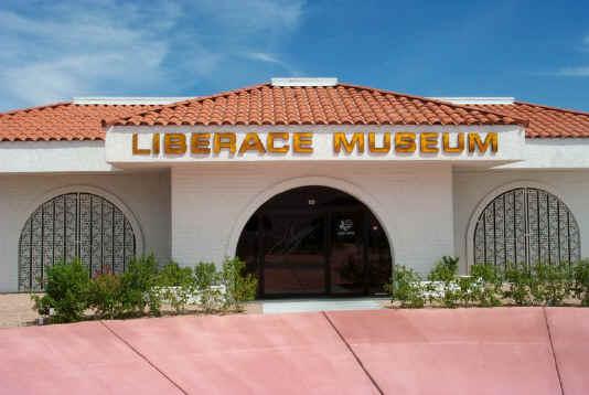 LiberaceMuseum