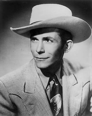 Hank Williams Hat