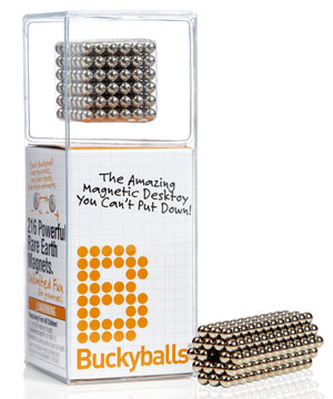 Buckyballs-standard